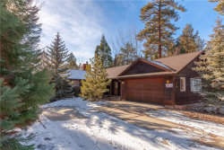 Photo of 140 North Finch Drive, Big Bear Lake, CA 92315 (MLS # 31901290)