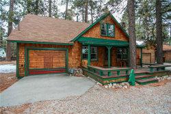 Photo of 39192 North Bay Drive, Big Bear Lake, CA 92315 (MLS # 31901326)
