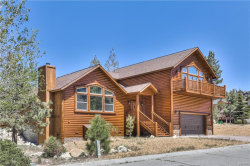 Photo of 421 Morningstar Place, Big Bear Lake, CA 92315 (MLS # 31901342)