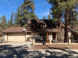 Photo of 653 Booth Way, Big Bear City, CA 92314 (MLS # 31902349)