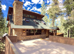 Photo of 42988 Falls Avenue, Big Bear Lake, CA 92315 (MLS # 31902350)