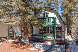 Photo of 609 Booth Way, Big Bear City, CA 92314 (MLS # 31902356)