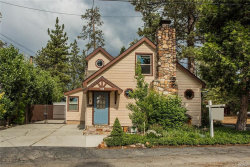 Photo of 341 Vista Lane, Big Bear Lake, CA 92315 (MLS # 31902361)
