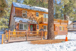Photo of 43218 Sheephorn Road, Big Bear Lake, CA 92315 (MLS # 31902365)