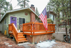 Photo of 610 Sugarloaf Boulevard, Big Bear City, CA 92314 (MLS # 31902367)