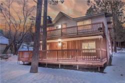 Photo of 42937 Monterey Street, Big Bear Lake, CA 92315 (MLS # 31902376)