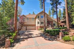 Photo of 42244 Heavenly Valley Road, Big Bear Lake, CA 92315 (MLS # 31902400)