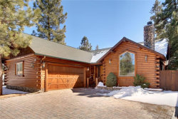 Photo of 546 East Fairway Boulevard, Big Bear City, CA 92314 (MLS # 31902415)