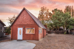 Photo of 917 Sequoia Drive, Big Bear City, CA 92314 (MLS # 31902442)