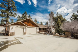 Photo of 1480 Willow Glenn Court, Big Bear City, CA 92314 (MLS # 31902460)