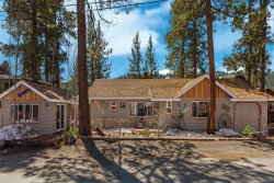 Photo of 39203 Peak Lane, Big Bear Lake, CA 92315 (MLS # 31902462)