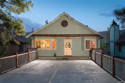Photo of 42671 Alta Vista Avenue, Big Bear Lake, CA 92315 (MLS # 31902464)