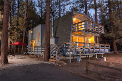 Photo of 42444 Avalon Road, Big Bear Lake, CA 92315 (MLS # 31902468)