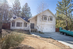 Photo of 859 Mcalister Road, Big Bear City, CA 92314 (MLS # 31902486)