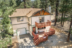 Photo of 1111 Mountain Lane, Big Bear City, CA 92314 (MLS # 31902493)