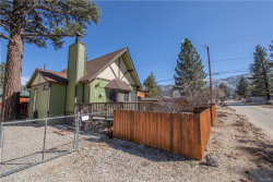 Photo of 2101 2nd Lane, Big Bear City, CA 92314 (MLS # 31902497)