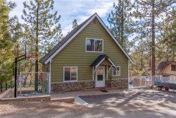 Photo of 627 Chipmunk Lane, Big Bear Lake, CA 92315 (MLS # 31902507)