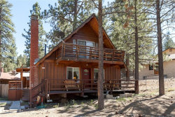 Photo of 744 West Aeroplane Boulevard, Big Bear City, CA 92314 (MLS # 31902523)