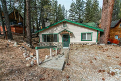 Photo of 205 South Dawn Drive, Big Bear City, CA 92314 (MLS # 31902527)