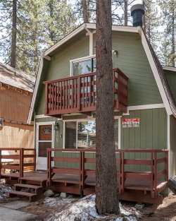 Photo of 42765 La Cerena Avenue, Big Bear Lake, CA 92315 (MLS # 31902536)