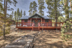 Photo of 40135 Highland Road, Big Bear Lake, CA 92315 (MLS # 31903553)