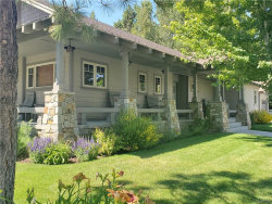 Photo of 41922 Centre Court, Big Bear Lake, CA 92315 (MLS # 31903584)