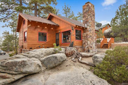 Photo of 808 Cove Drive, Big Bear Lake, CA 92315 (MLS # 31903597)