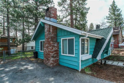Photo of 535 Wanita Lane, Big Bear Lake, CA 92315 (MLS # 31903607)