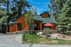 Photo of 40072 Lakeview, Big Bear Lake, CA 92315 (MLS # 31903609)