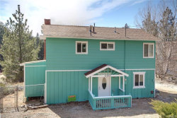 Photo of 43861 Mendocino Drive, Big Bear Lake, CA 92315 (MLS # 31903616)