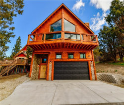 Photo of 42736 Sonoma Drive, Big Bear Lake, CA 92315 (MLS # 31903632)