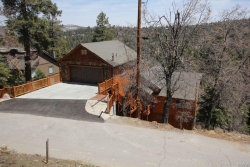 Photo of 1265 Pigeon Road, Big Bear Lake, CA 92315 (MLS # 31903634)