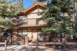 Photo of 655 Summit Boulevard, Unit C, Big Bear Lake, CA 92315 (MLS # 31903647)