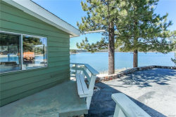 Photo of 336 Gibralter Road, Big Bear Lake, CA 92315 (MLS # 31903650)