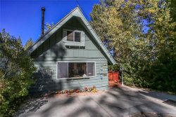 Photo of 758 Marin Road, Big Bear Lake, CA 92315 (MLS # 31903661)