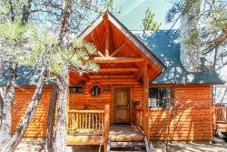 Photo of 1740 Angels Camp Road, Big Bear City, CA 92314 (MLS # 31903663)