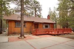 Photo of 1141 Pine Lane, Big Bear City, CA 92314 (MLS # 31903690)