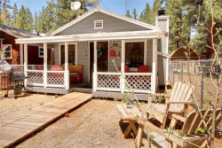 Photo of 829 Robinhood Boulevard, Big Bear City, CA 92314 (MLS # 31903692)