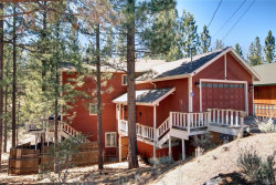 Photo of 1021 London Court, Big Bear City, CA 92314 (MLS # 31903720)