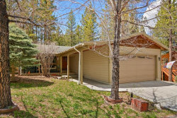 Photo of 420 Crystal Lake Road, Big Bear Lake, CA 92315 (MLS # 31903724)
