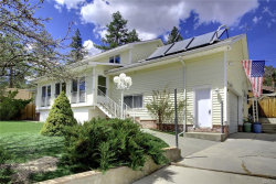 Photo of 1109 Crystal Mountain Road, Big Bear City, CA 92314 (MLS # 31903726)