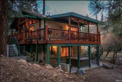 Photo of 43354 Deer Canyon Road, Big Bear Lake, CA 92315 (MLS # 31903737)
