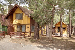 Photo of 605 Kern Avenue, Sugarloaf, CA 92386 (MLS # 31903753)