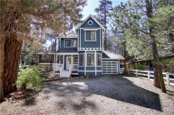 Photo of 332 Victoria Lane, Sugarloaf, CA 92386 (MLS # 31904767)