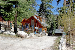 Photo of 38682 Talbot Drive, Big Bear Lake, CA 92315 (MLS # 31904800)