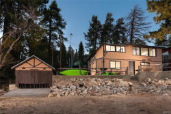 Photo of 39005 North Shore Drive, Fawnskin, CA 92333 (MLS # 31904808)