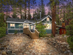 Photo of 1181 Mitchell Lane, Big Bear City, CA 92314 (MLS # 31904833)