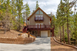 Photo of 733 Modoc Drive, Big Bear Lake, CA 92315 (MLS # 31904848)