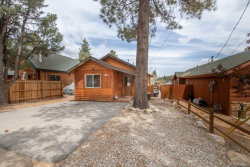 Photo of 2085 Shady Lane, Big Bear City, CA 92314 (MLS # 31904853)