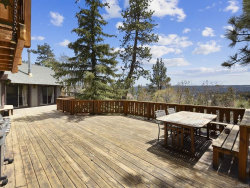 Photo of 39569 Raccoon, Fawnskin, CA 92333 (MLS # 31904877)